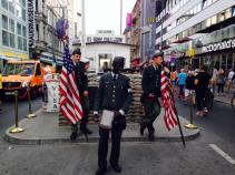 Berlin checkpoint charlie 2