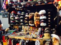 Berlin hats